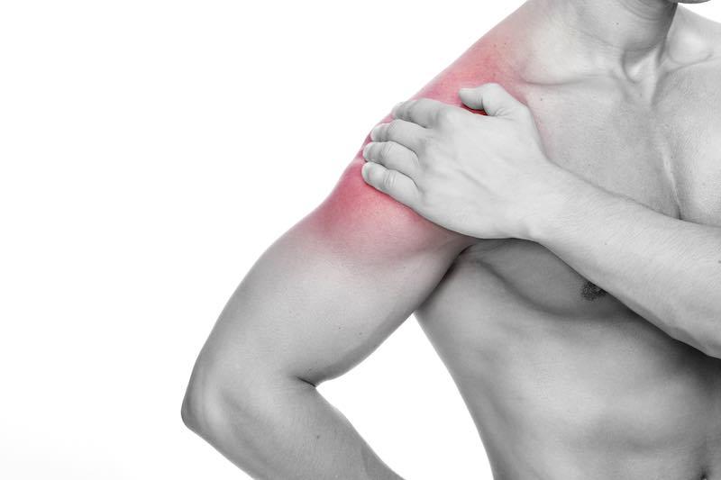 Comment traiter une tendinite? la tendinite apparaît suite faux mouvement ou dans l'activité physique