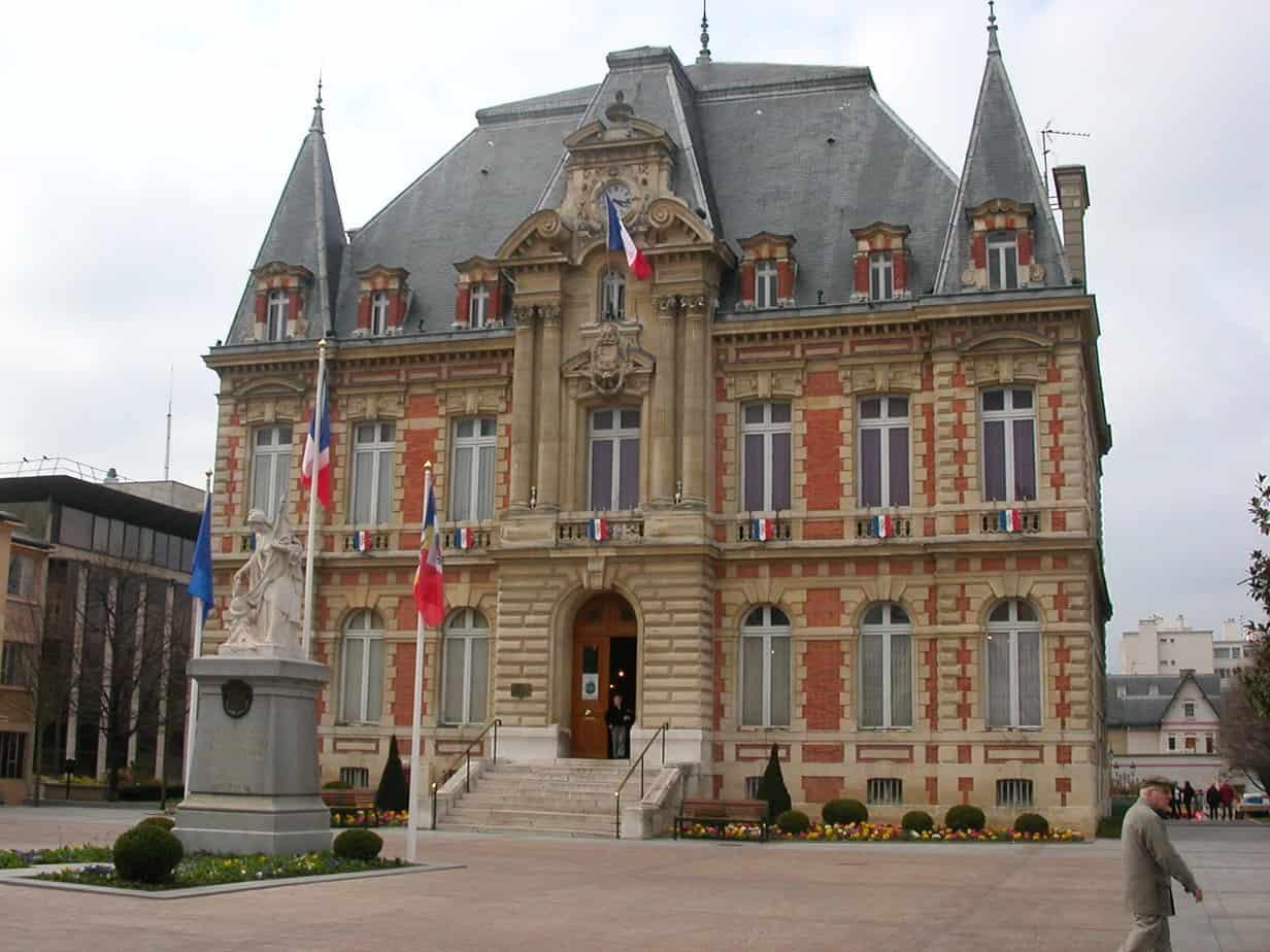 Urgence Ostéopathe Rueil-Malmaison (92500) à Domicile et cabinet