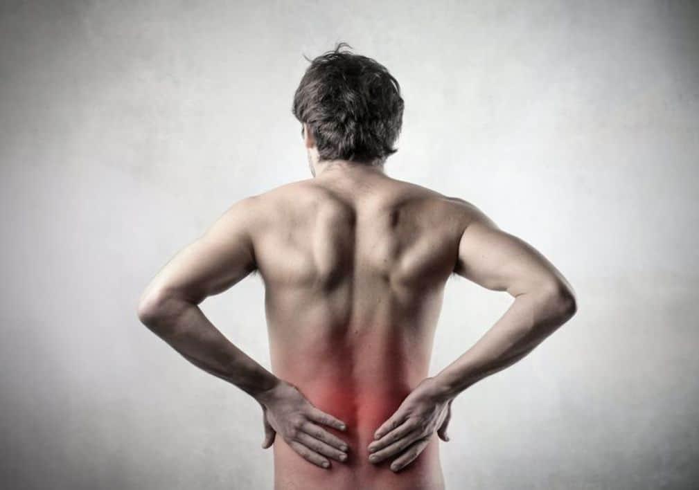 Comment soulager le mal de dos, le lumbago et la cervicalgie?
