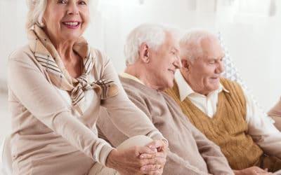 Intérêt de l'ostéopathie dans les traitements des seniors