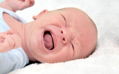 Comment soulager les coliques de votre bébé?