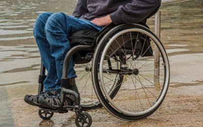 Rôle de l'ostéopathie dans les soins aux personnes handicapées ?